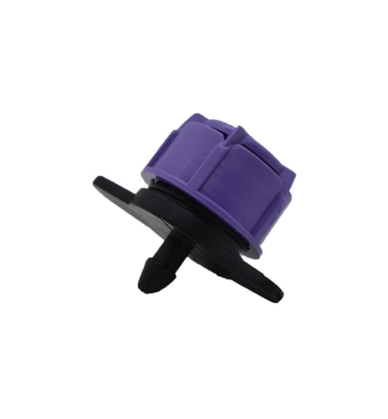 Σταλάκτης Ρυθμιζόμενος Bubbler 0-140 Lit/h