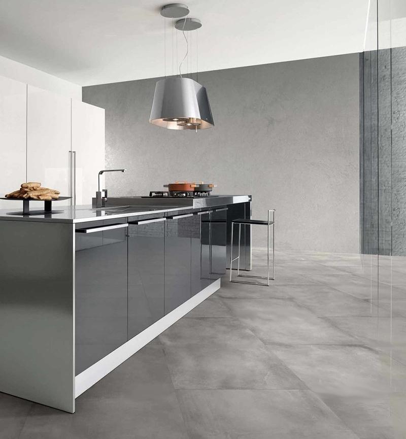 Basic Grey 60x120 (20€/τετρ.)