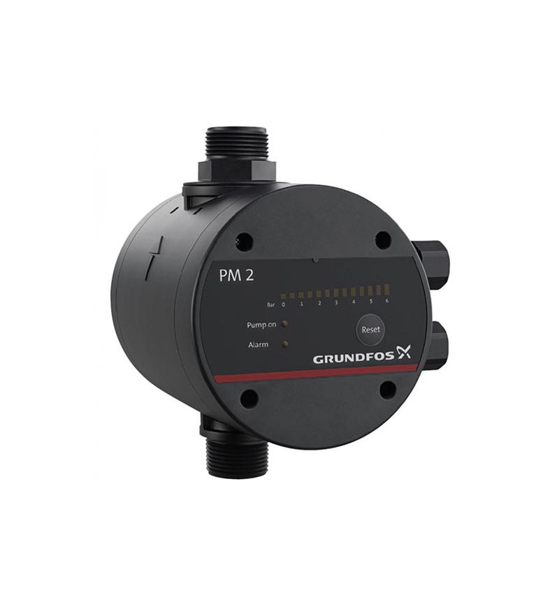 Αυτοματισμός Ελέγχου Αντλιών Press Control PM2 Grundfos