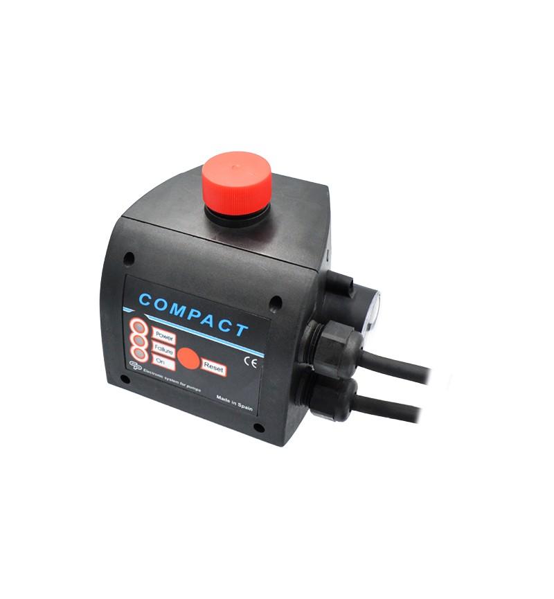 Συσκευή Αυτόματου Ελέγχου Αντλιών Presscontrol Compact