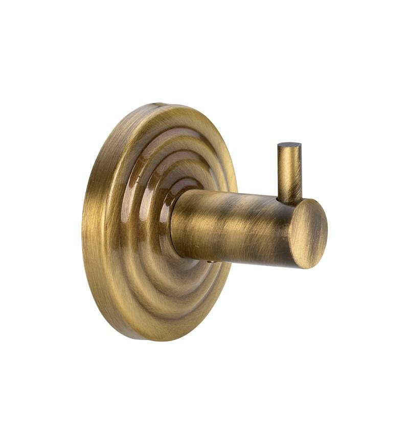 Άγγιστρο I Brass