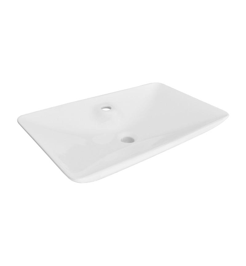 Νιπτήρας Bianco 65x40