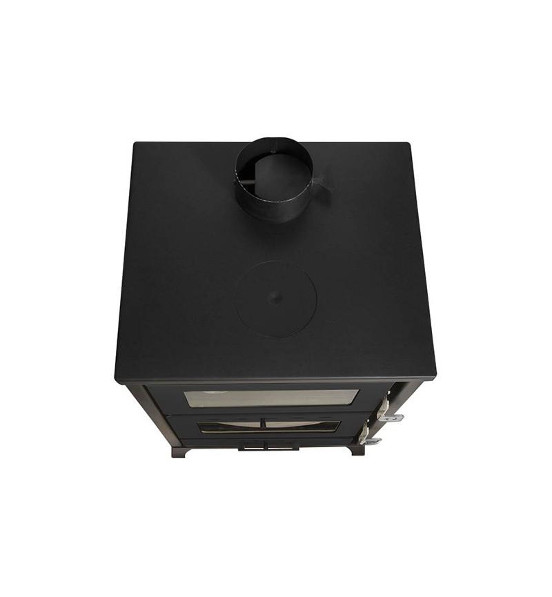 Υδραυλική Σόμπα Ξύλου DG2100