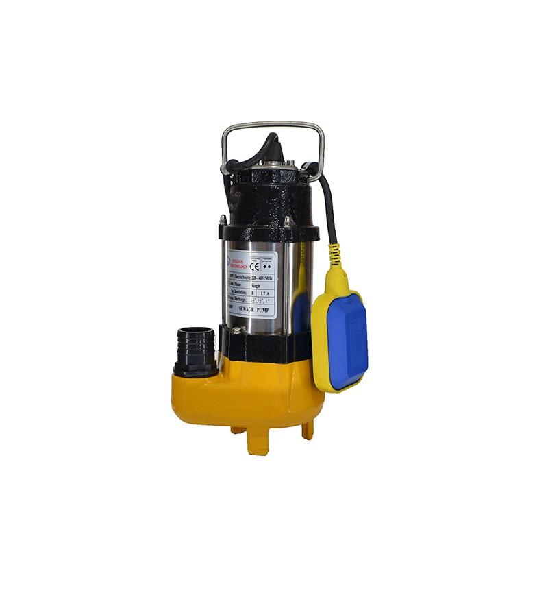 Υποβρύχια Αντλία Λυμάτων SKM JV180F