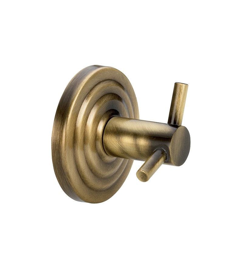 Άγγιστρο II Brass