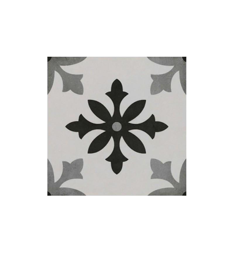 Degas Blanco 22x22 (25€/τετρ.)