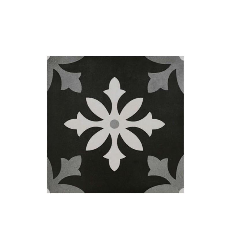 Degas Negro 22x22 (25€/τετρ.)