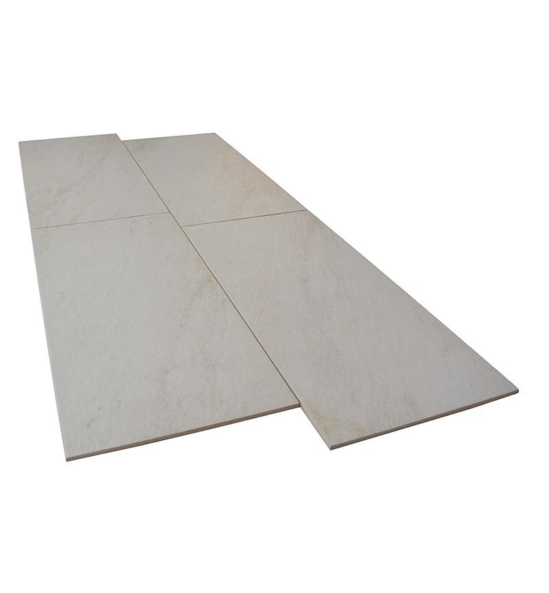 Quarzite Bianco 30x60 (16€/τετρ.)