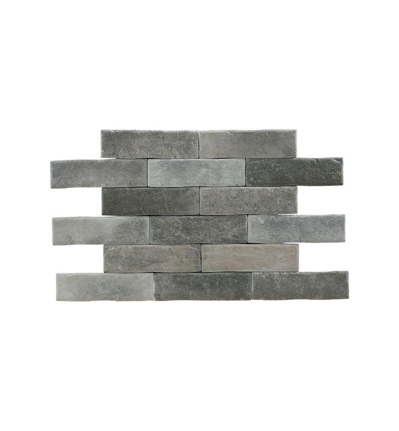 Brickwall Tortora 7x28 (24€/τετρ.)