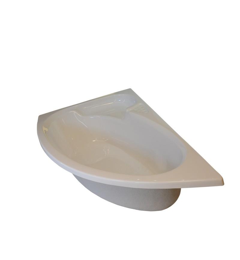 Μπανιέρα Lydia 150x100