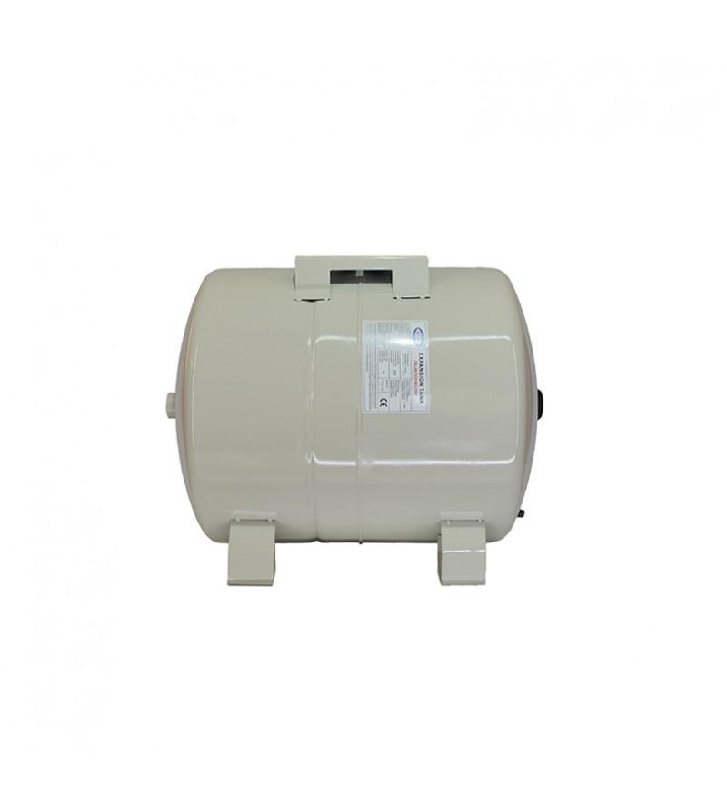 Πιεστικό δοχείο διαφράγματος SKM 60 lt οριζόντιο