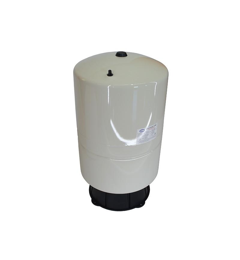 Πιεστικό δοχείο διαφράγματος SKM 100 lt κάθετο
