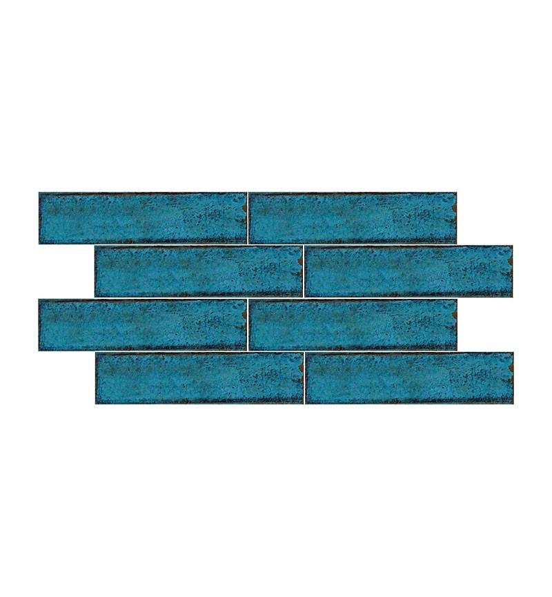 Alchimia Blue 7.5x30 (36€/Τετρ.)