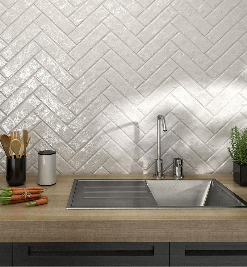 Brickwall White 7x28 (24€/τετρ.)