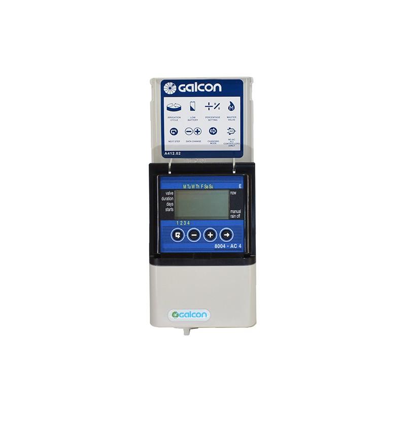 Προγραμματιστής Galcon AC-6S Ρεύματος